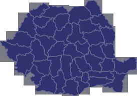 Harta furnizorilor